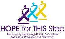 Hope for THIS Step, Inc. logo
