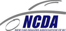 New Car Dealers Association of BC logo