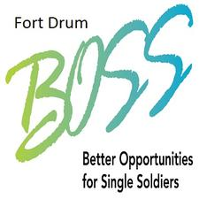 Fort Drum Better Opportunities for Single Soldiers - BOSS