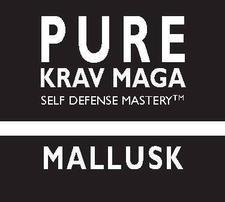 Pure Krav Maga Mallusk logo