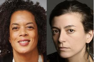Inprint Aminatta Forna & Samanta Schweblin Reading