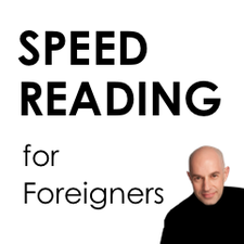 The Speed Reading Coach logo