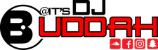 DJ Buddah logo