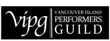 Vancouver Island Performers Guild logo