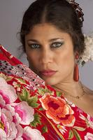 Bay Area Flamenco presents, Direct from Spain: Lakshmi...