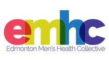 Edmonton Men's Health Collective Society (EMHC) logo