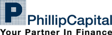 Phillip Securities Pte Ltd (A member of PhillipCapital)  logo