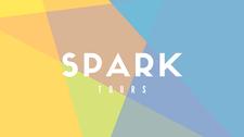 Spark Tours logo
