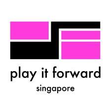 Play It Forward Singapore logo