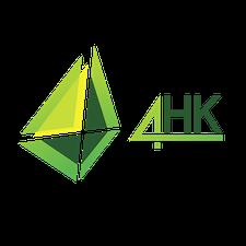 4HK Academy logo