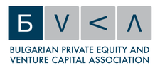 Bulgarian Private Equity and Venture Capital Association (BVCA) logo