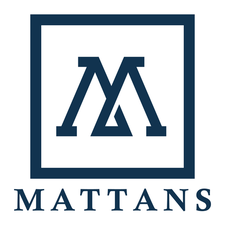 The Mattans Accounting Club logo