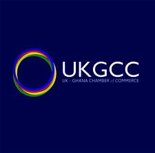 UK-Ghana Chamber of Commerce logo