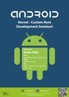 Android kernel development, custom rom development