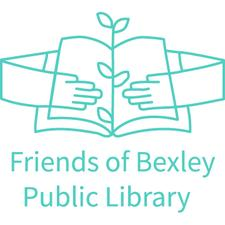 Friends of Bexley Public Library logo
