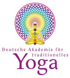 Deutsche Akademie für traditionelles Yoga e.V. Freiburg logo