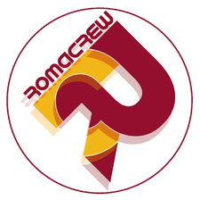 Roma Crew logo
