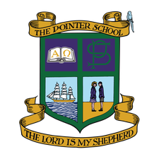 The Pointer School logo