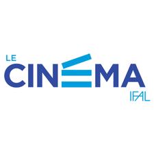 Le Cinéma IFAL logo