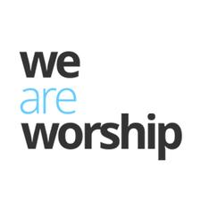 WeAreWorship.com logo