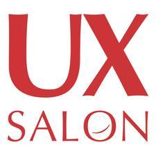 UX Salon logo