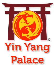 Mystiq World & Yin Yang Palace logo