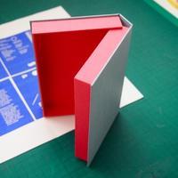 Boxmaking: Solander Box