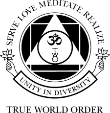 San Francisco Sivananda Yoga Vedanta Center logo