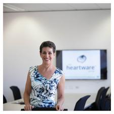 The Heartware Group logo