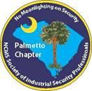NCMS Palmetto Chapter #51 logo