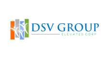DSV GROUP ELEVATES CORP. logo