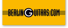Berlin Guitars logo