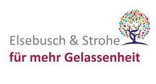 Elsebusch & Strohe für mehr Gelassenheit logo