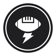 The Mêlée logo