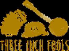 The Three Inch Fools logo