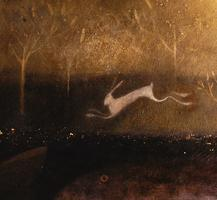 artBEAT: The Leaping Hare with Catherine Hyde