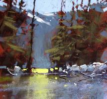 artBEAT: Colour & Light with Tony Allain