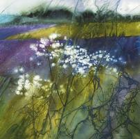 artBEAT: Experimental Watercolour with Ann Blockley
