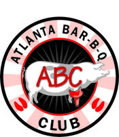 "BBQ Club ""Meating"" -Smoke Ring  Downtown Atlanta..."