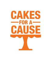 Cakes for a Cause 2014