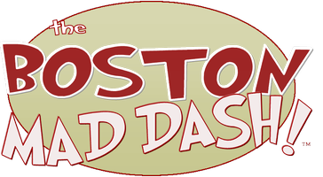 Cashunt Presents: THE BOSTON MAD DASH SCAVENGER HUNT!