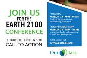 Future of Food and Soil | Call to action