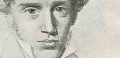 "Kierkegaard ""Fear & Trembling"" Book Discussion"