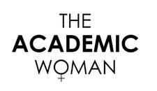 The Academic Woman logo
