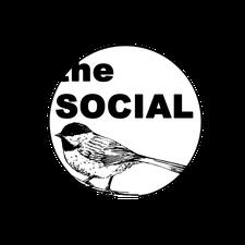 the Social - Barrie logo