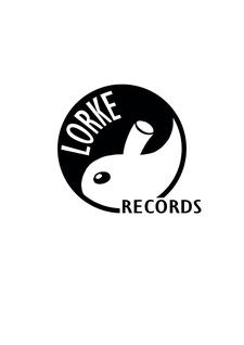 Lorke Records logo