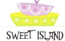 Sweet Island logo