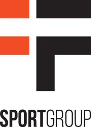 TTF SportGroup  logo