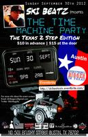 Ski Beatz Presents The Time Machine Party