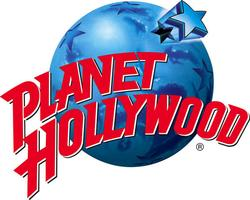 GMF Friday Lunch Break @ Planet Hollywood